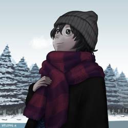 I made a resolve today by Animenifestor