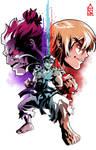 Ryu-Ken-Akuma