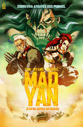 Mad Max? by ZehB