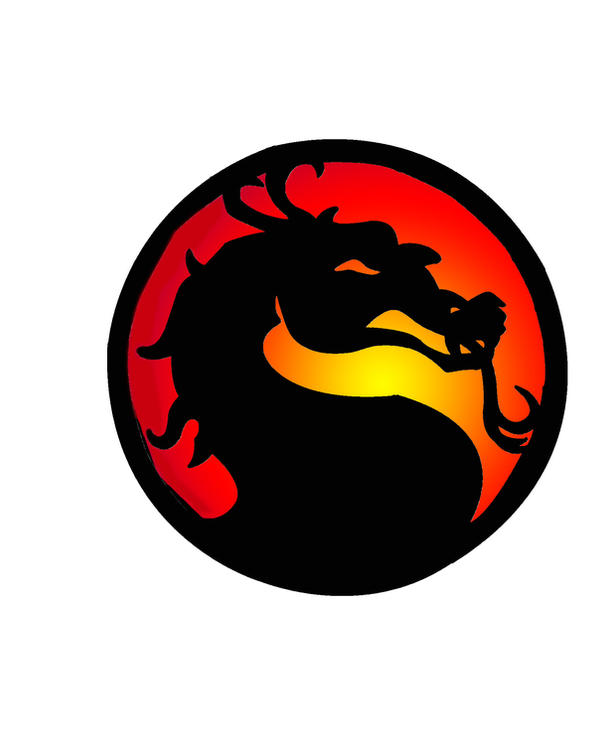 mortal kombat logo hd. mortal kombat logo hd. mortal
