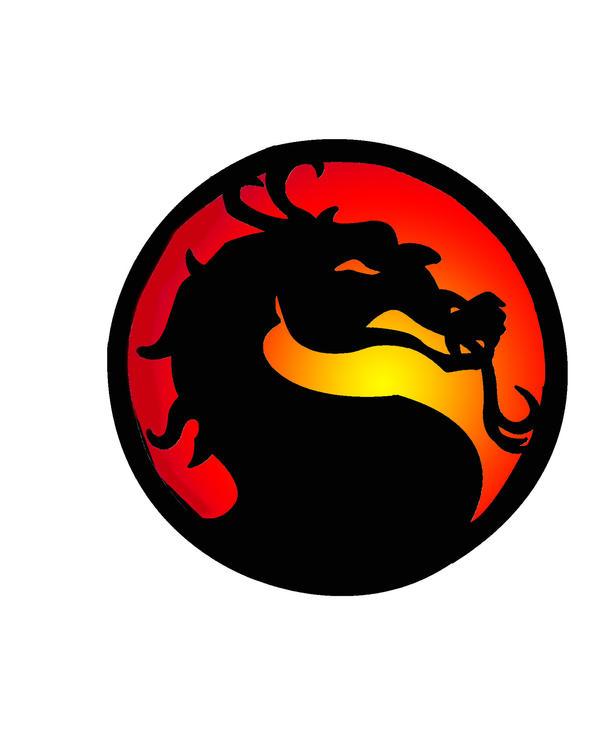 Mortal Kombat Logo By Gaara Lover 9 On Deviantart