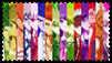 DanganRonpa Stamp 1 by DarkTortureX