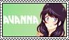 -VOCALOID3- Avanna Stamp by DarkTortureX