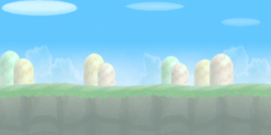 New super mario bros wii backgrounds rip