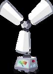 Large Anemometer