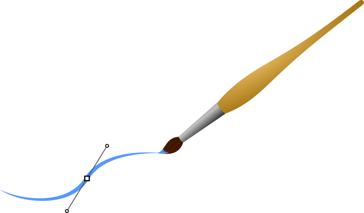 Line Art Paint Tool Sai Tutorial