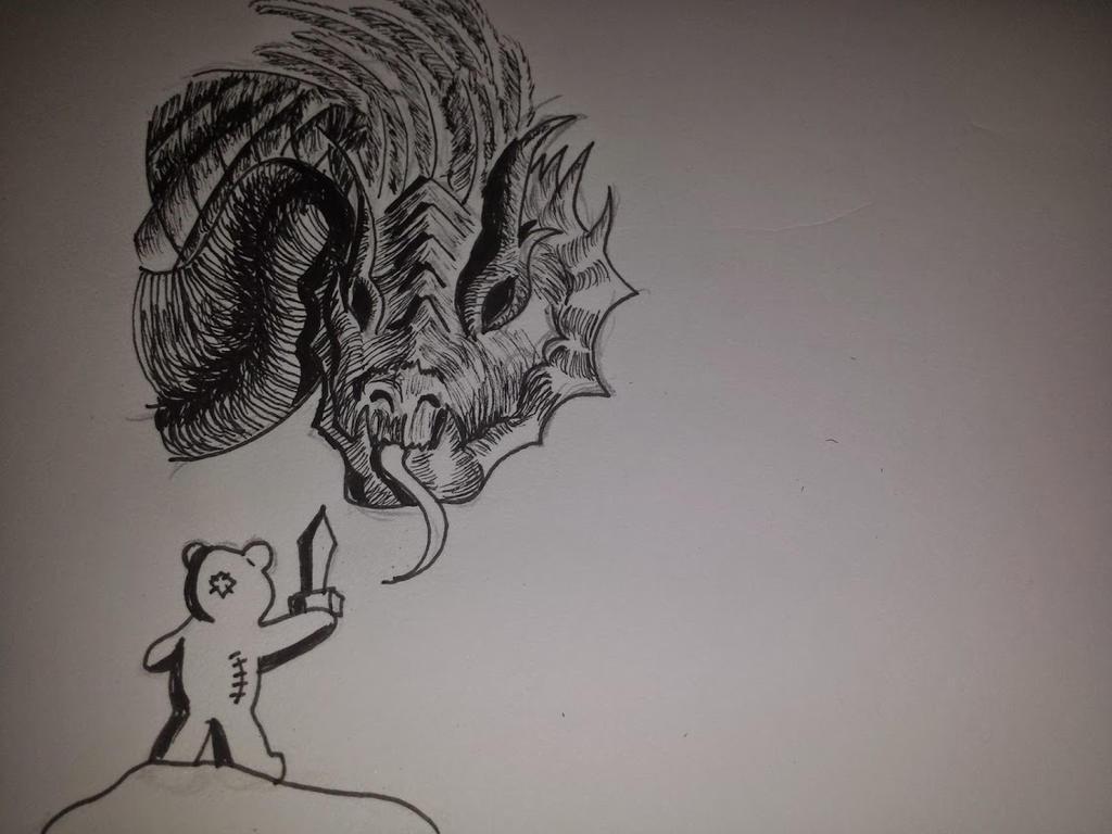 Bad Dreams Slayer by Coagula