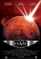 Mars2030 by operadevil69