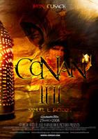 :: Conan 4  Poster :: by operadevil69