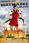 Matmazel Lolita Poster Design