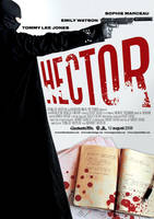 ::Hector Poster Design:: by operadevil69