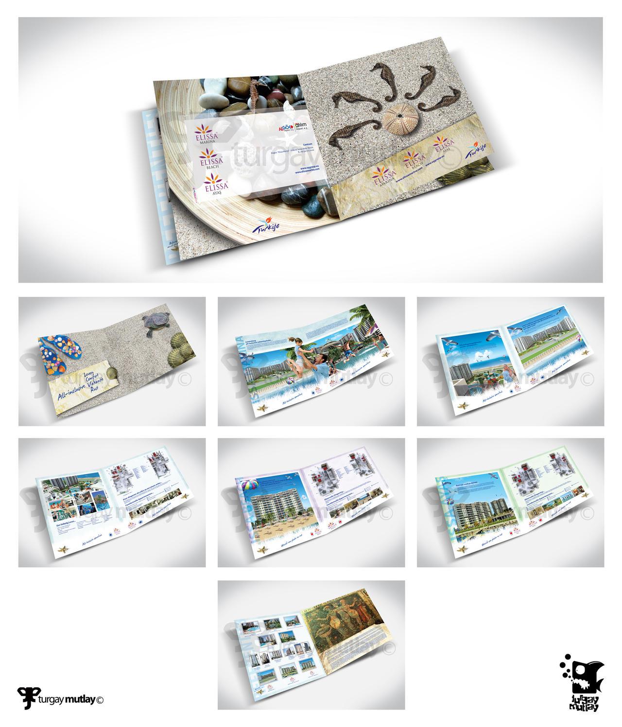 Catalog Design by operadevil69