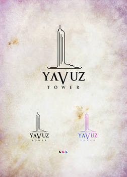 Yavuz Tower Logo