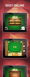 Okey Onlie-iPad by operadevil69