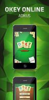 Okey Online- iPhone