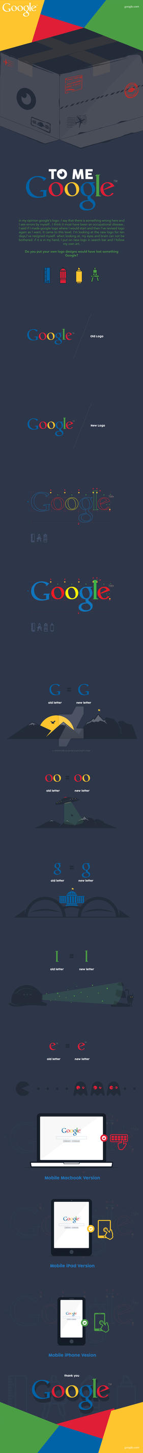 Google in my opinion! by operadevil69