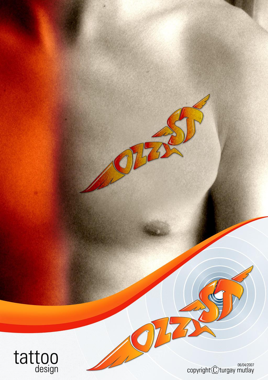 tatto design by operadevil69