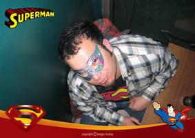 superman by operadevil69