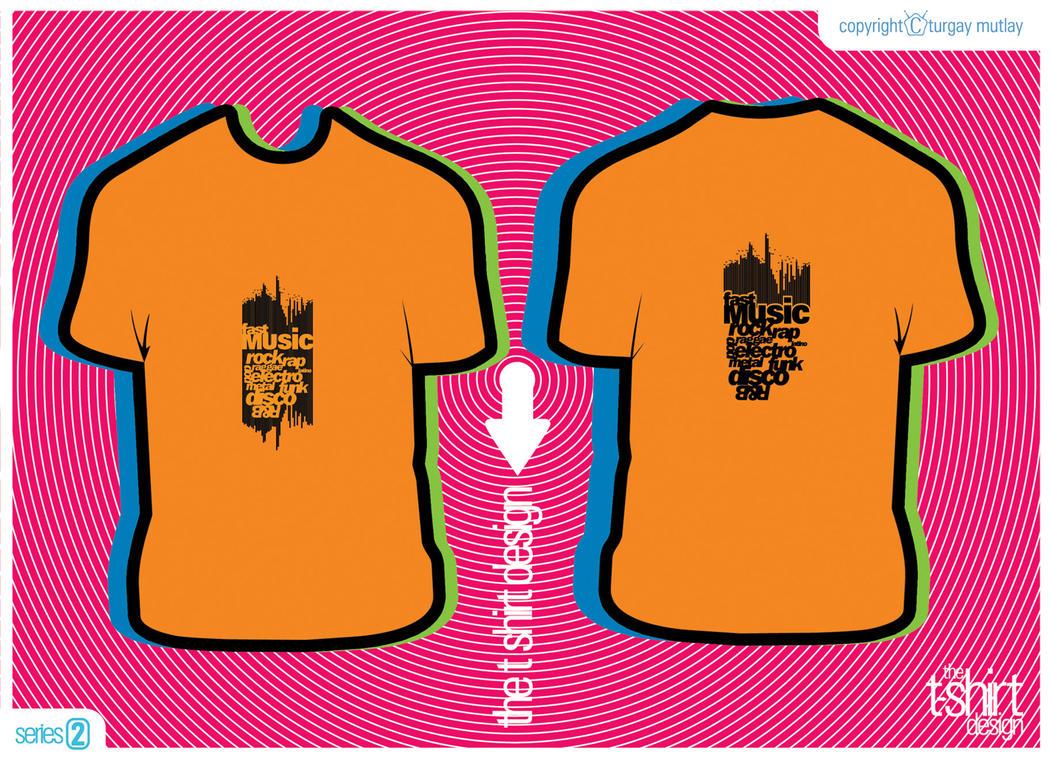 Fast music t shirt design by operadevil69 on deviantart for Make t shirts fast