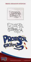 profesorcokbilmis logo work by operadevil69