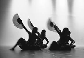 Dance by acesario