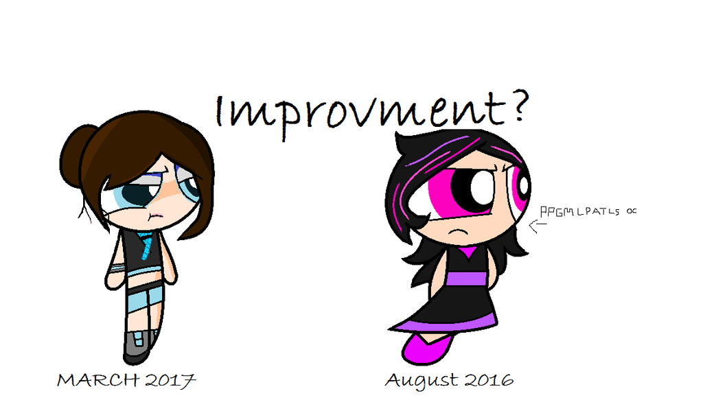 Improvment? -BrickisSwag by BrickisSwag