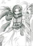 Hilal drawing