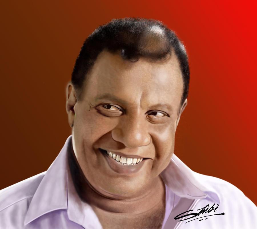 Rajan P. Dev RAJAN P DEV by ponthooval on DeviantArt