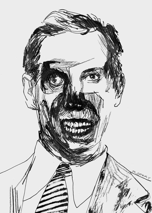 Santorum by clayrodery