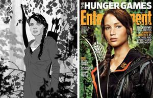 Hunger Games EW Concept