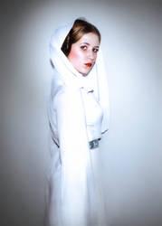 Princess Leia - Star Wars Episode IV by AlenLav