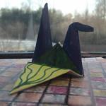 My Little Crane-y