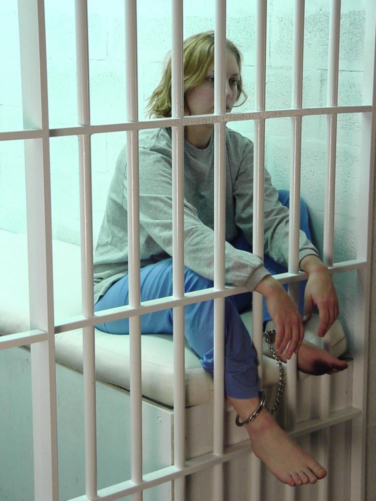 Prisoner by VampZIM