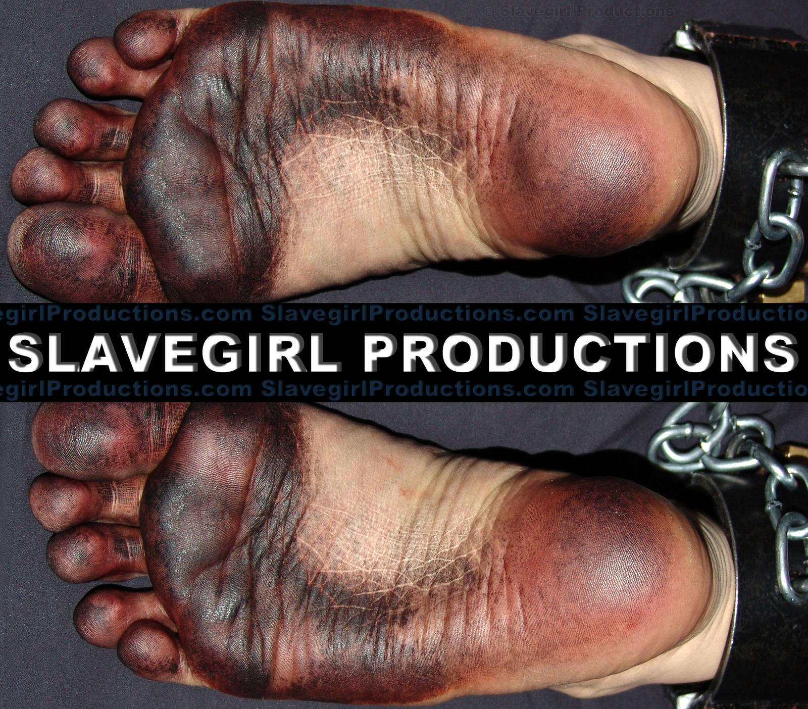Slavegirl Productions by VampZIM