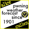 alice cullen icon by sirwellie