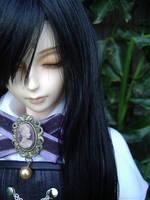 Silent Prince by warui-chan