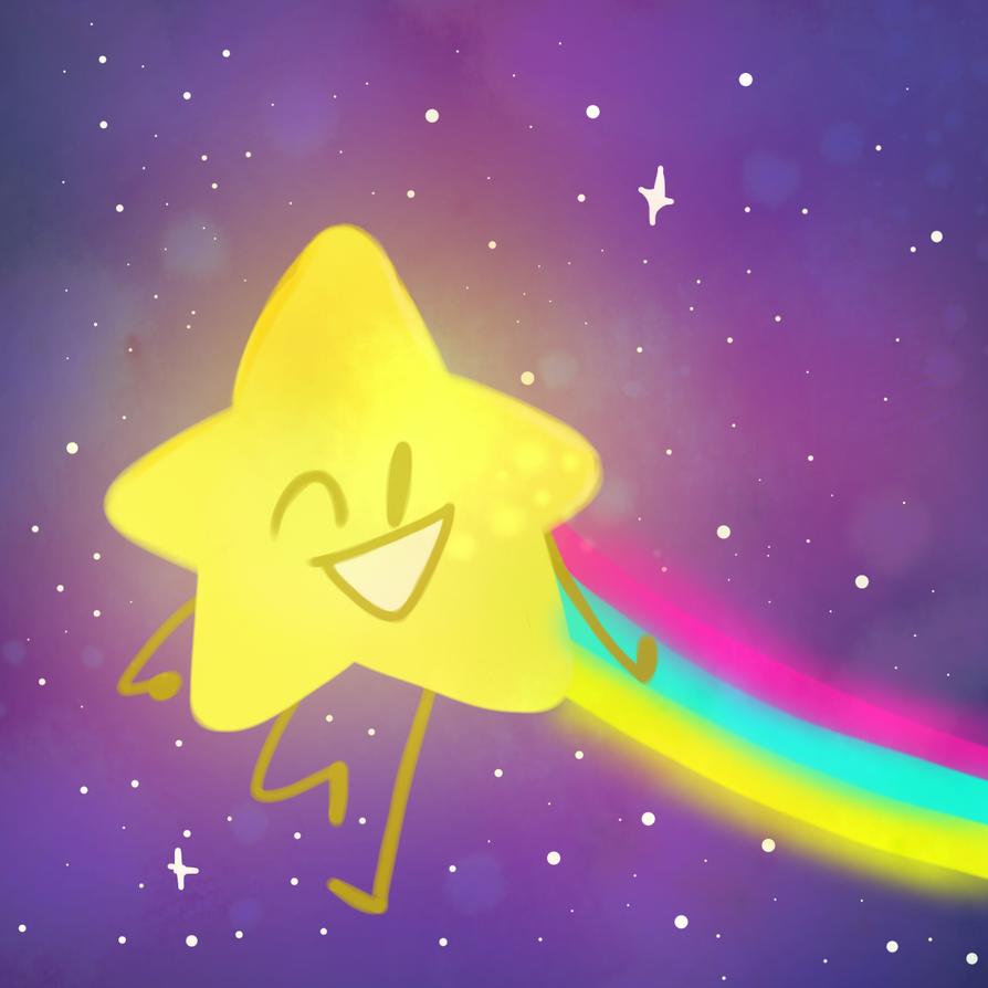 sparklesparklesparkle by Yukan0429
