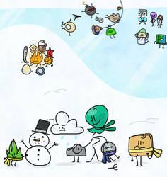 Bfb: Snow