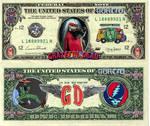 Grateful Dead Dollar