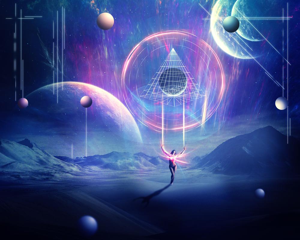 Mystic Force by trance-freak