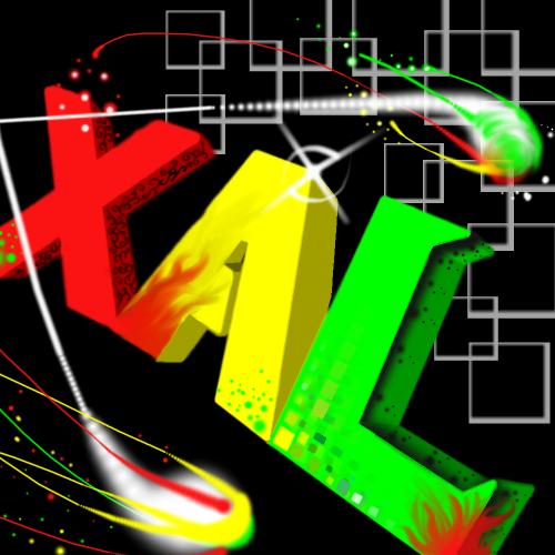 XAL logo