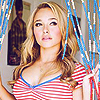 « DENTS POINTUES. » (4/4 libres) Hayden_Panettiere_Icon_1_by_Jewell89