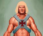 He-Man of Eternia