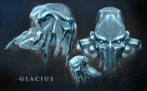 Glacius by bsg57a