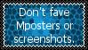 Just don't. by CyberLatiosDragon77