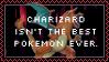 He's not. Shut up. by CyberLatiosDragon77