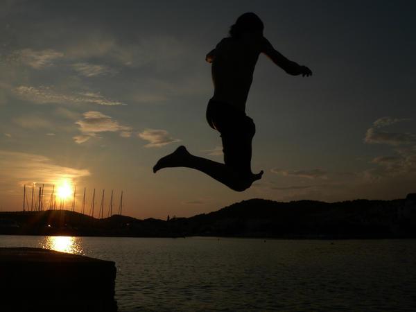 Jump by getupp