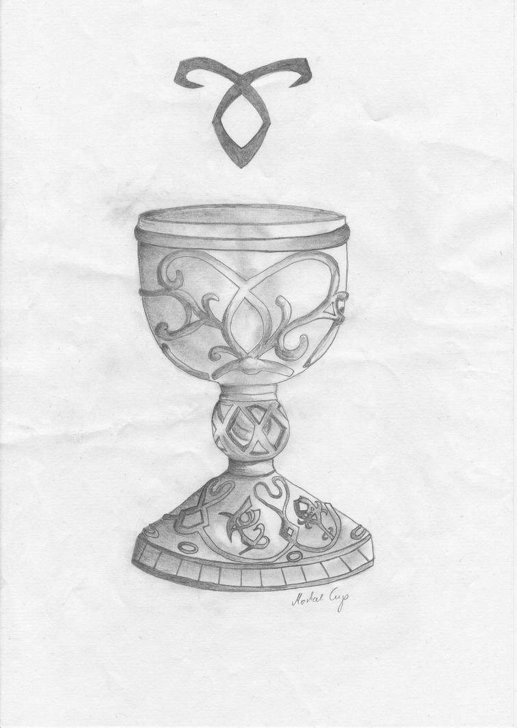 Mortal Cup by getupp