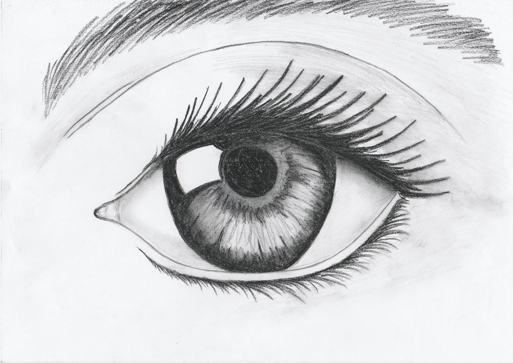 Eye by getupp