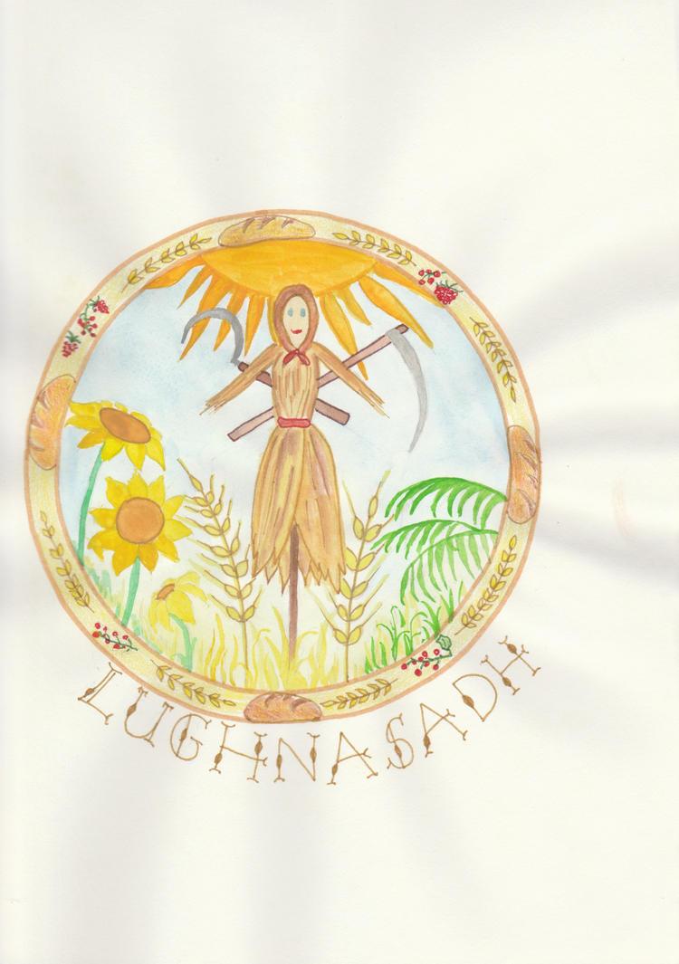 Lughnasadh by getupp